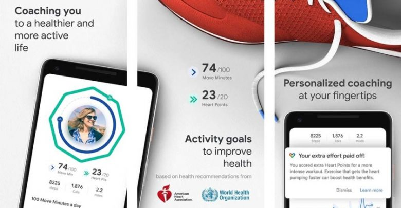 Photo of Google Fit ya es compatible con dispositivos iOS