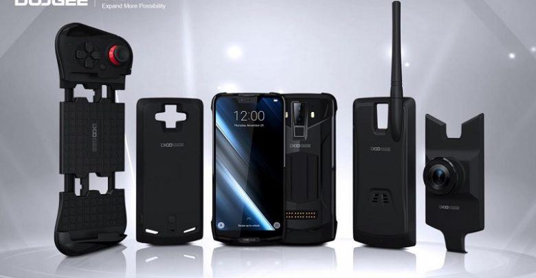 Photo of DOOGEE S90: El smartphone modular ahora con descuento