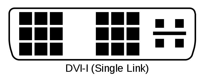 DVI-I
