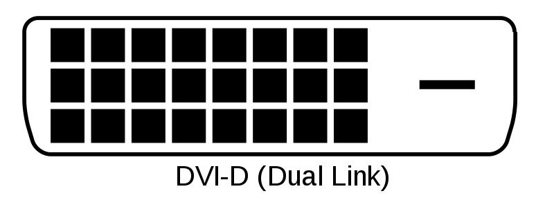 DVI-D