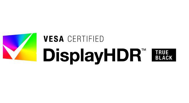 Photo of VESA presenta hoy DisplayHDR True Black High Dinamic Range Stantard para pantallas