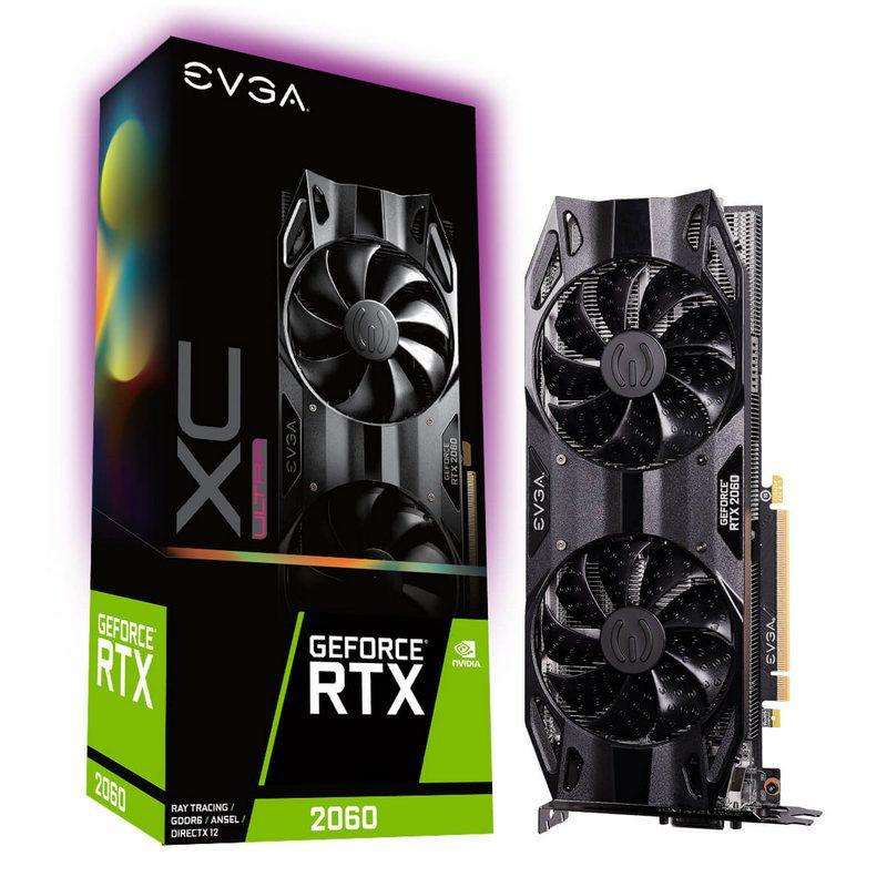 EVGA RTX 2060