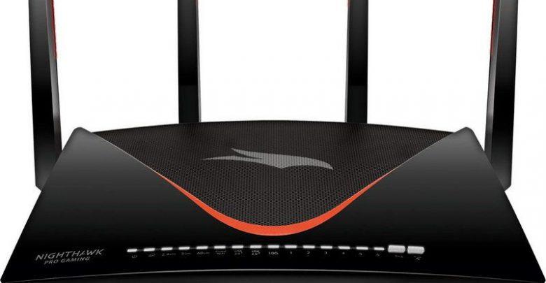 Photo of El router Netgear Nighthawk Pro Gaming XR700 llega a las tiendas este mes