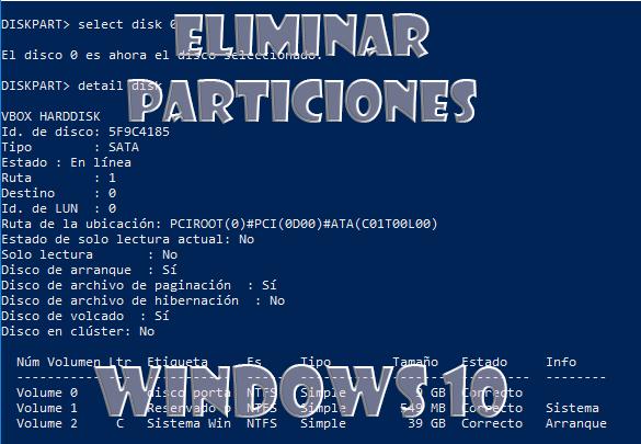 Photo of Cómo eliminar particiones en Windows 10 [mejores métodos]