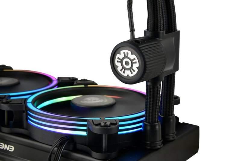 Liqfusion RGB 360