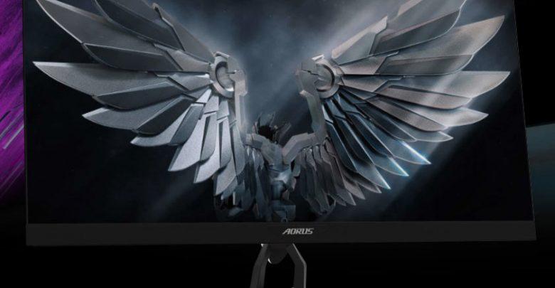 Photo of Gigabyte lanza su monitor AORUS AD27QD, el primer monitor táctico del mundo