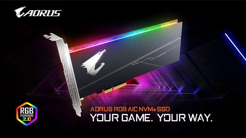 AORUS RGB
