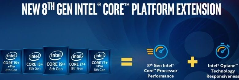 Photo of Intel cancela sus paquetes de procesadores Core con módulos Optane