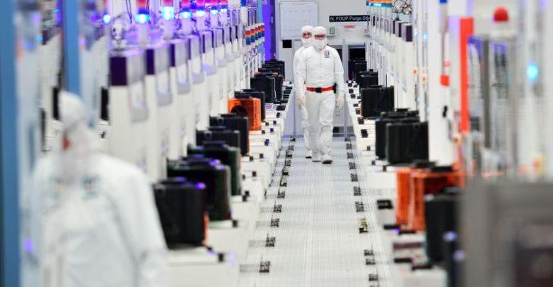 Photo of Intel invertirá una fortuna para expandir su fabrica D1X en Oregon