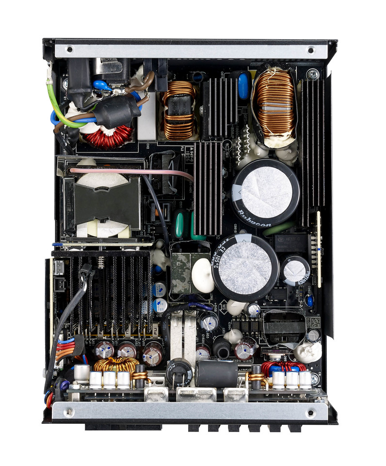 Cooler Master V Platinum