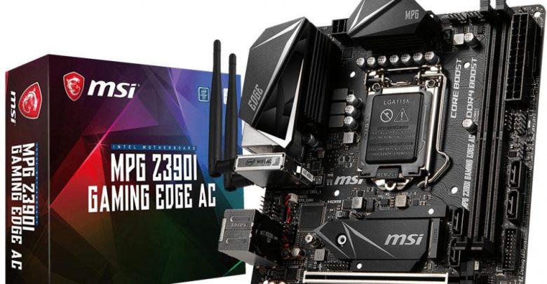 Photo of MSI actualiza sus placas base serie 300 para los nuevos CPUs Intel 'R0'