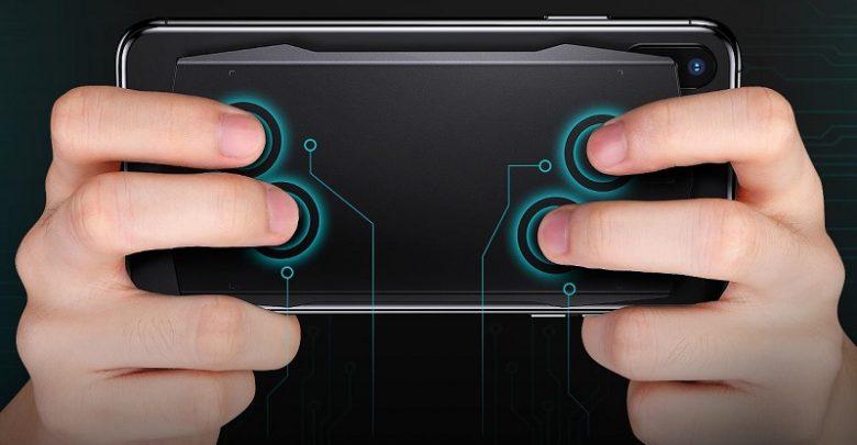 Photo of MUJA: El gamepad para smartphones ya a la venta