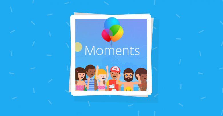 Photo of Moments: La app para compartir y guardar fotos en la nube de Facebook cierra