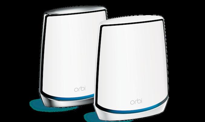 Photo of El nuevo Netgear Orbi con WiFi 6 se ha presentado ya