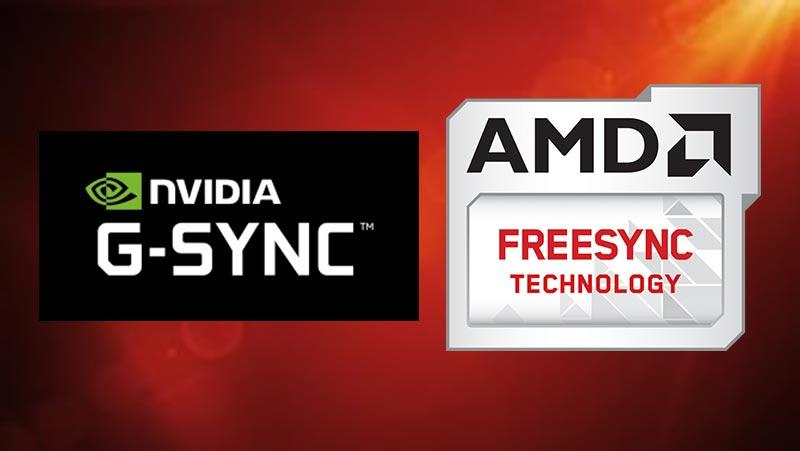 Mejores monitores del mercado FreeSync