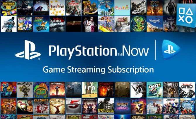 Photo of PlayStation Now abre la beta pública para España