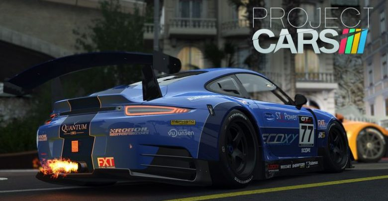 Photo of Project Cars 3 sera un 'sucesor espiritual' de Shift, según sus creadores