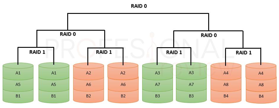 RAID 100