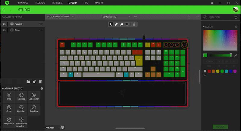 RGB Qué es