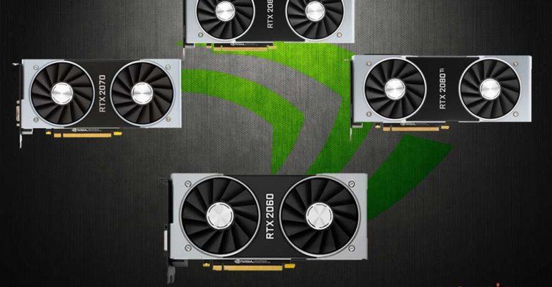 Photo of Nvidia RTX 2060 vs RTX 2070 vs RTX 2080 vs RTX 2080 Ti [Comparativa]