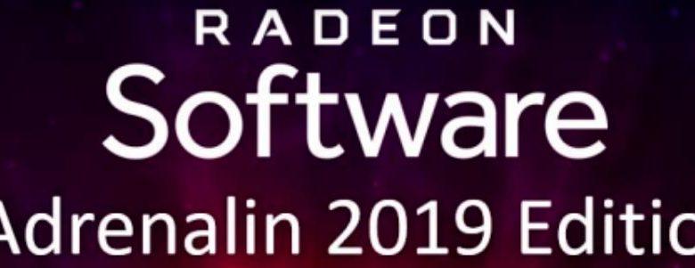 Photo of AMD presenta AMD Radeon Software Adrenalin Edition 19.1.1