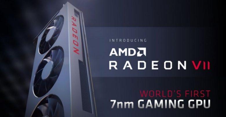 Photo of AMD dice que Radeon VII pronto tendrá soporte para UEFI