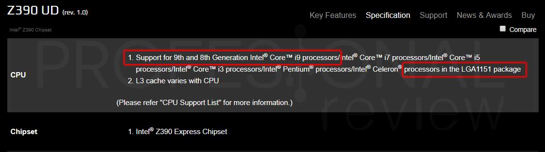 Puedo saber la compatibilidad de componentes de mi PC socket