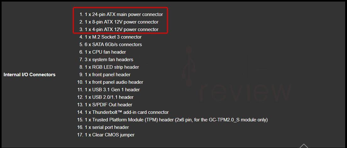 Puedo saber la compatibilidad de componentes de mi PC PSU