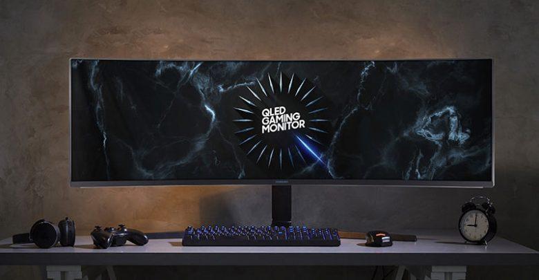 Photo of Samsung anuncia sus nuevos monitores de 2019 CRG9, Space Monitor y UR59C