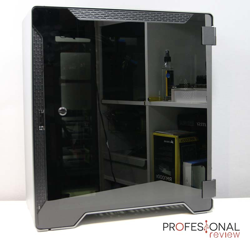 Thermaltake A500 TG lateral