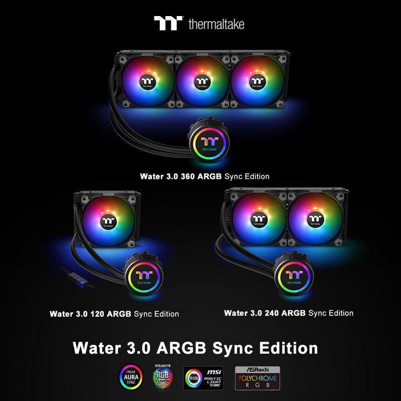 Water 3.0 ARGB