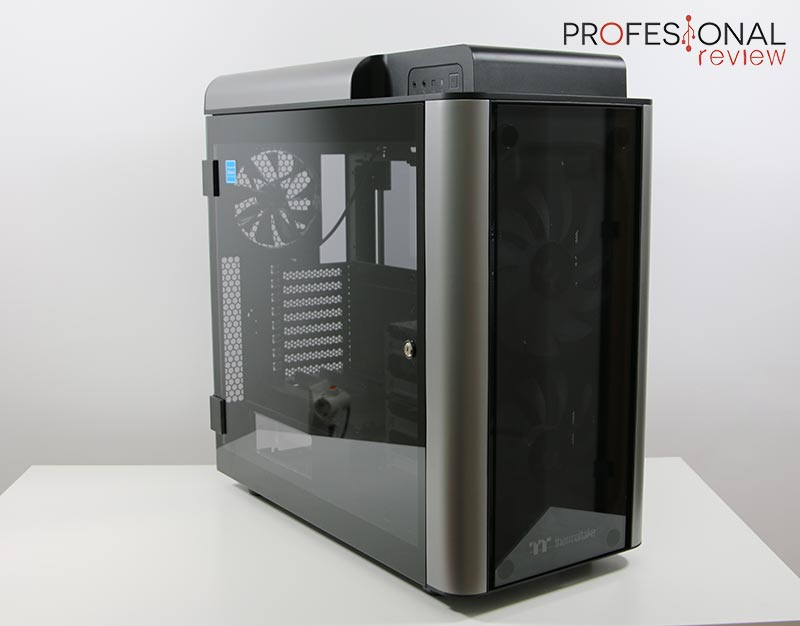 Thermaltake Level 20 GT ARGB review