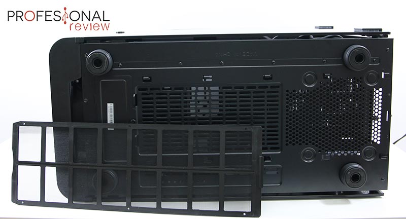 Thermaltake Level 20 GT ARGB filtro