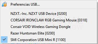 VirtualBox no reconoce USB paso 06