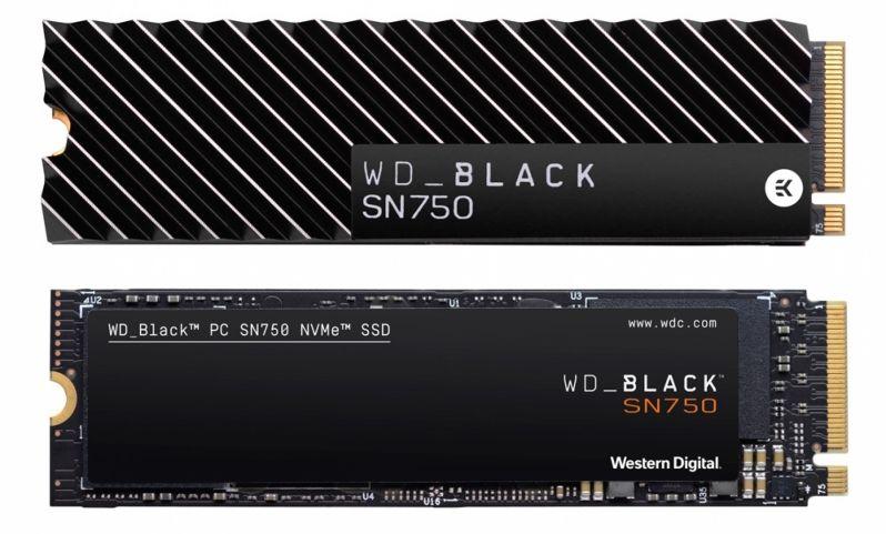 SN750