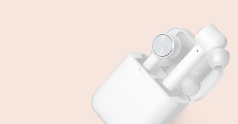 Photo of Xiaomi presenta sus auriculares Mi Air Dots Pro