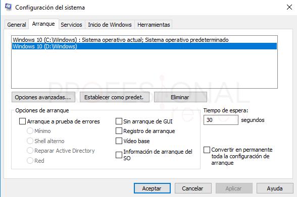 Añadir otro Windows al arranque paso 08