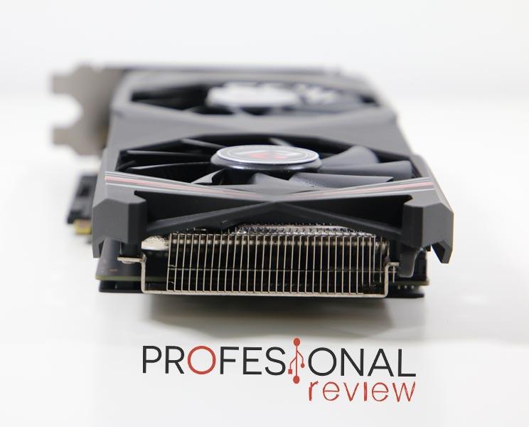 Asrock RX590 Phantom Gaming review