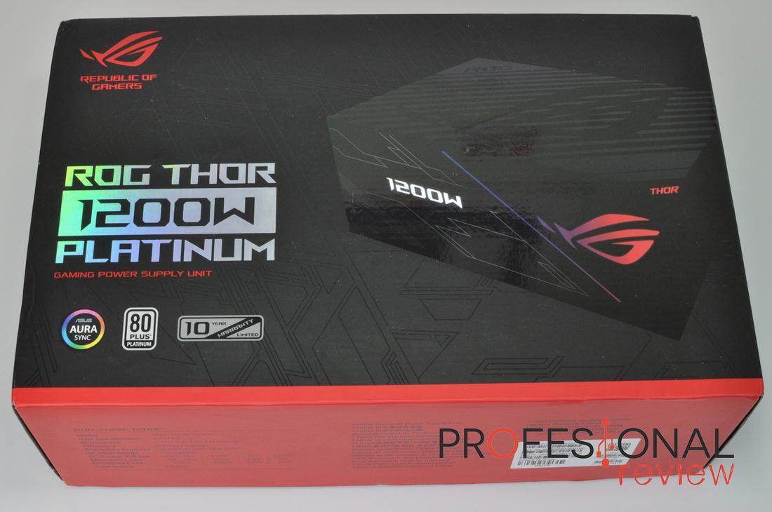 ASUS ROG Thor 1200W