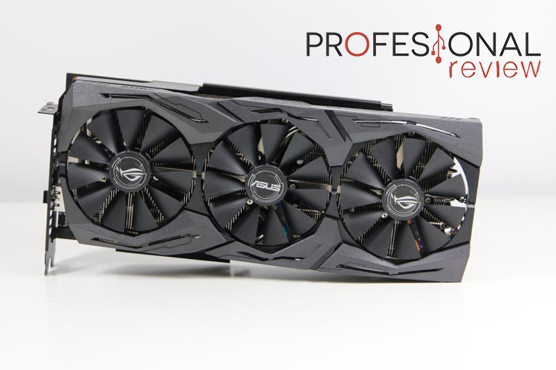 Asus RTX 2060 Strix review