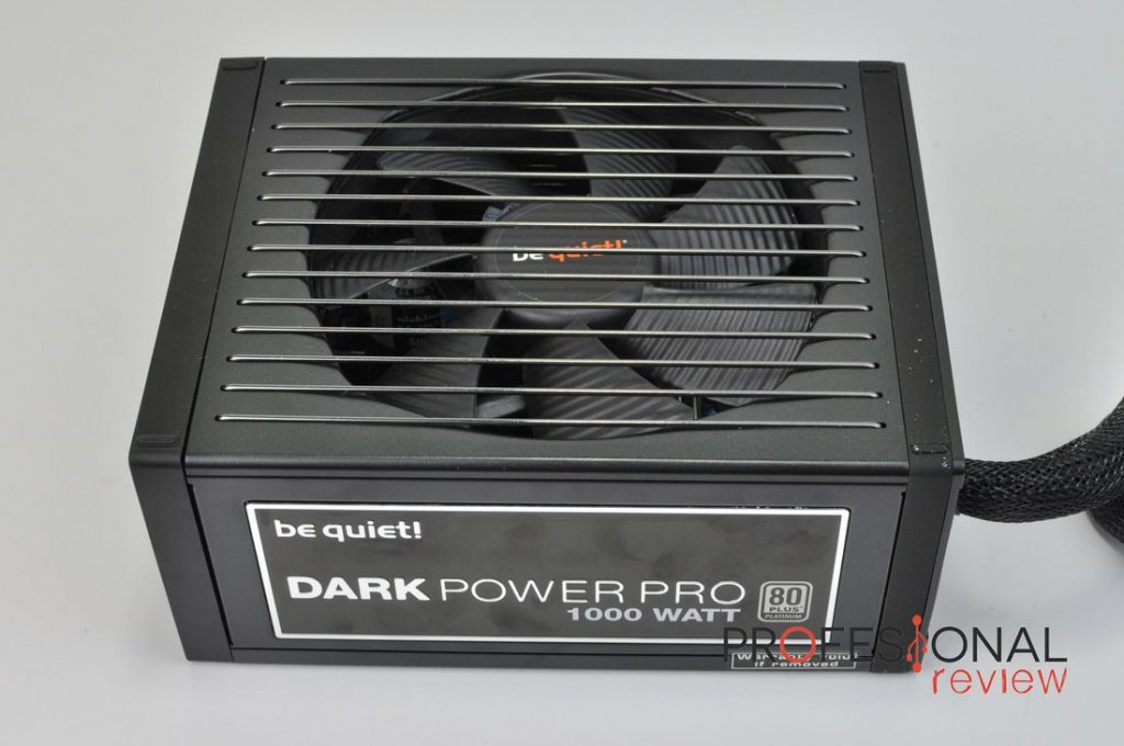 Be Quiet Dark Power Pro 11