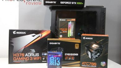 Photo of Sorteo PC Gaming + AMD Ryzen Threadripper 1950X + Gaming Box GTX 1070