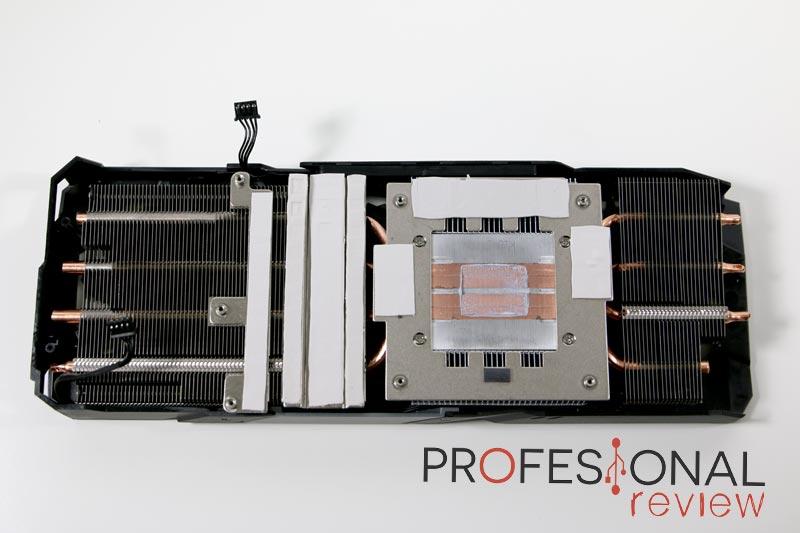 Gigabyte RTX 2060 GAMING OC PRO pcb