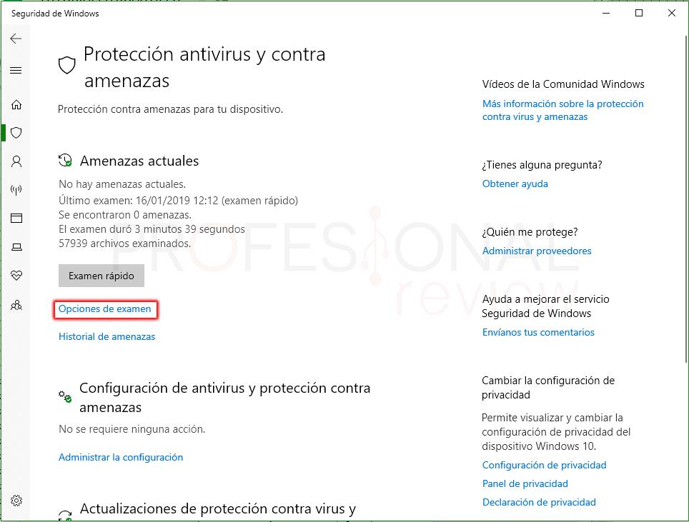 Mi ordenador va muy lento paso 03