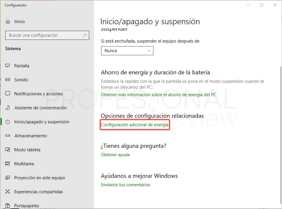 Mi ordenador va muy lento paso 19