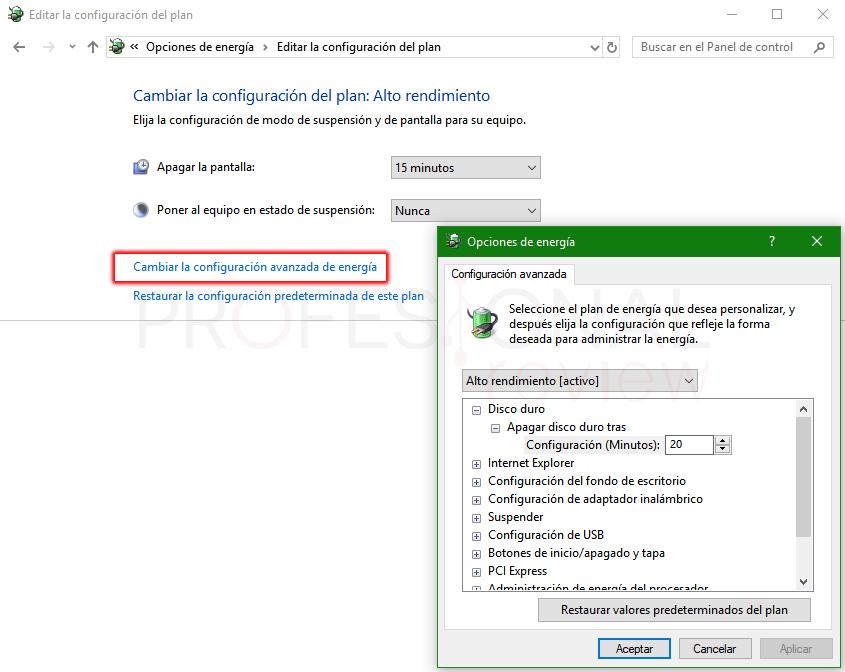 Mi ordenador va muy lento paso 21