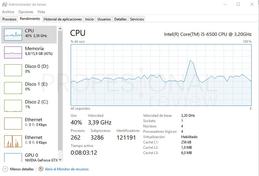 Mi ordenador va muy lento paso 17