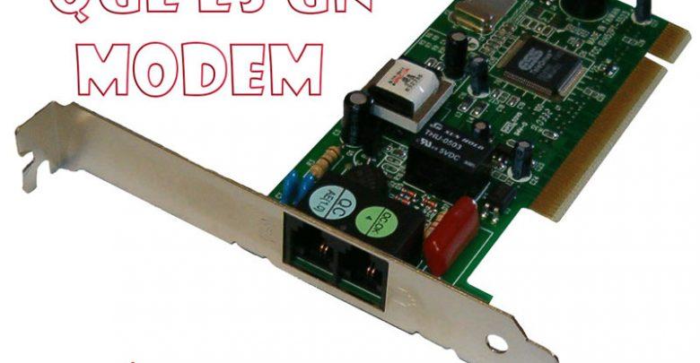 Photo of Modem: Qué es, cómo funciona y un poco de historia