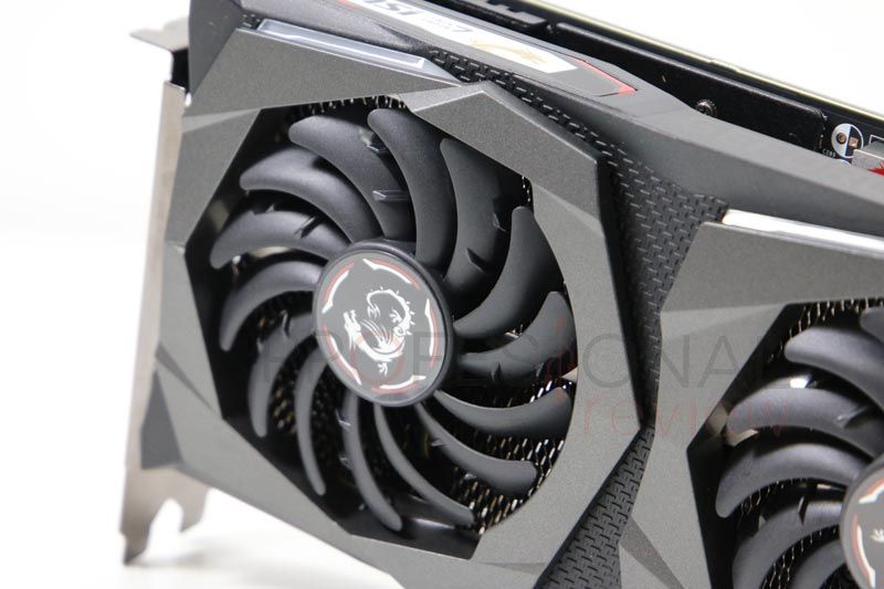 MSI GeForce RTX 2060 GAMING Z 6G Review