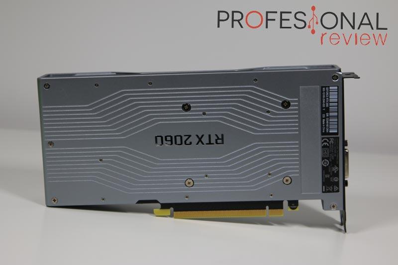 Nvidia RTX 2060 Founders Edition análisis